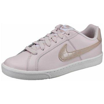 Nike Sneaker LowSneaker rosa