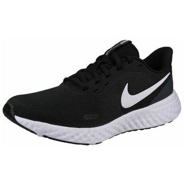 Nike RunningREVOLUTION 5 - BQ3207-002 schwarz
