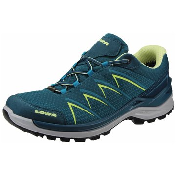 LOWA Wander- & BergschuhFERROX PRO GTX LO WS - 320649 blau