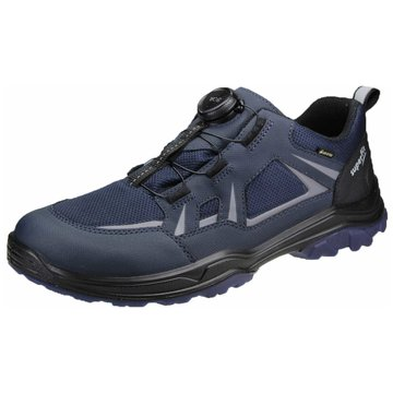 Legero Sneaker LowJupiter blau
