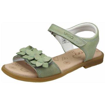 Vado Offene Schuhe grün