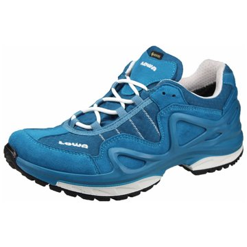 LOWA Wander- & BergschuhGORGON GTX Ws - 320578 blau