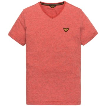 PME Legend T-Shirts basic rot