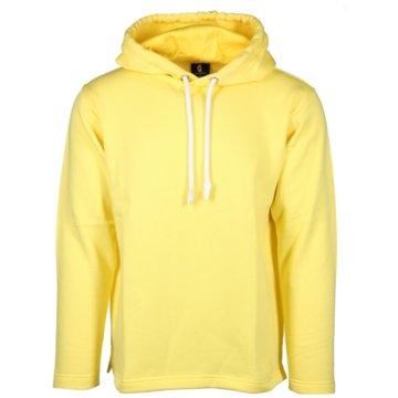 wind sportswear Hoodies gelb