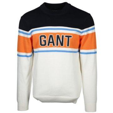 Gant Sweatshirts weiß