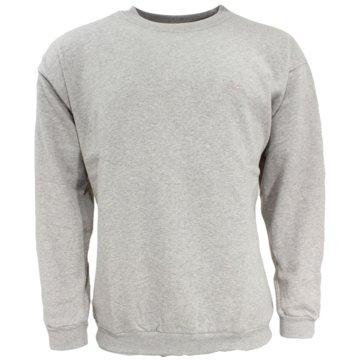 wind sportswear Sweatshirts grau