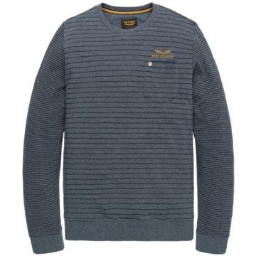 PME Legend Sweatshirts grau