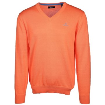 Gant Strickpullover orange