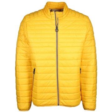 Calamar Leichte Jacken gelb