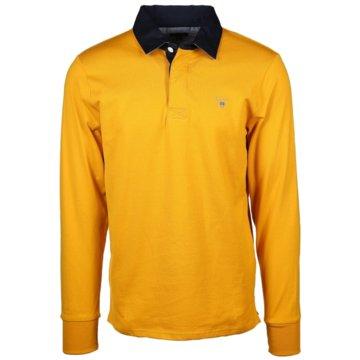 Gant Sweatshirts gelb
