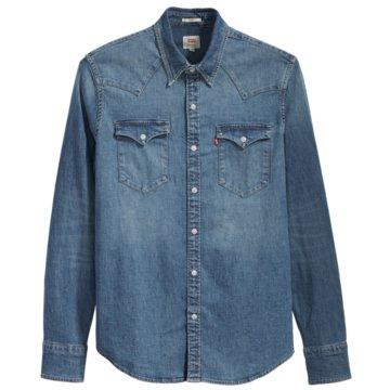 Levi's® JeansjackenBarstow Western blau