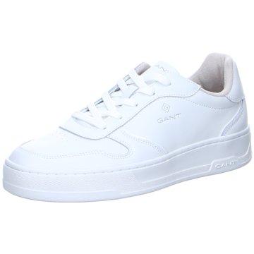 Gant Sneaker LowSaint-Bro weiß