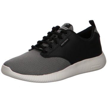 Skechers Sneaker SportsDepth Charge grau