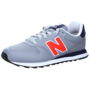 New Balance Sneaker LowGM500TB1 - GM500TB1 grau