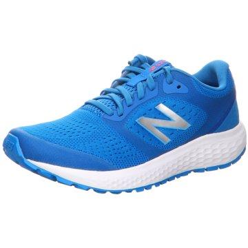 New Balance RunningM520 D - 777961-60 blau