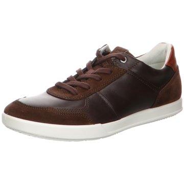 Ecco Sneaker LowCollin 2.0 braun