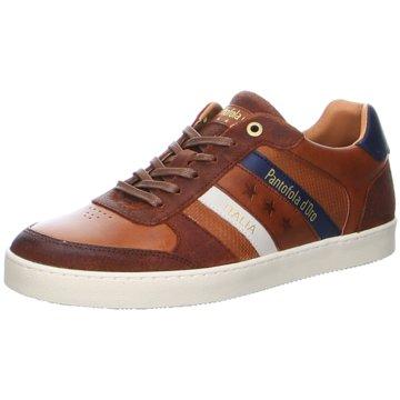 Pantofola d` Oro Sneaker LowSoverato Uomo Low -