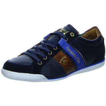 Pantofola d` Oro Sneaker LowSavio Romagna Uomo Low blau