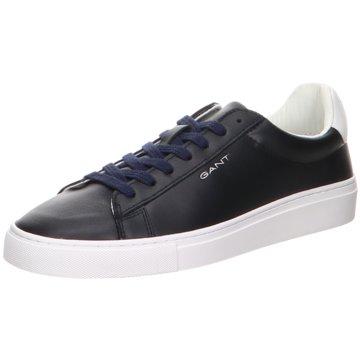 Gant Sneaker LowMc Julien blau