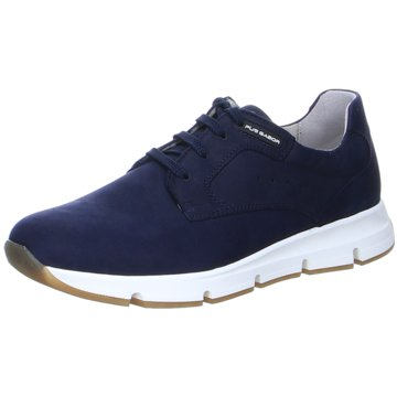 Pius Gabor Sneaker Low blau