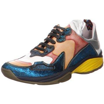 Melvin & Hamilton Sneaker Low bunt