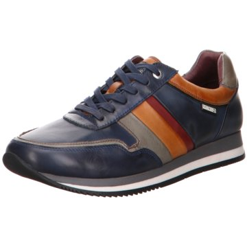 Pikolinos Sneaker LowPalermo blau