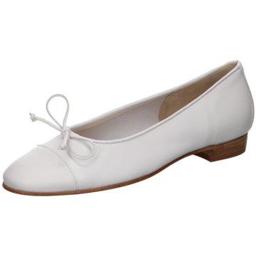 Gabriele Klassischer BallerinaStefy weiß