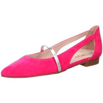 Paul Green Top Trends Ballerinas pink