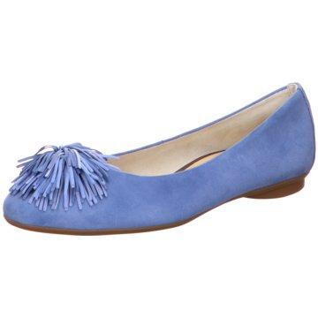 Paul Green Klassischer BallerinaTanaro blau