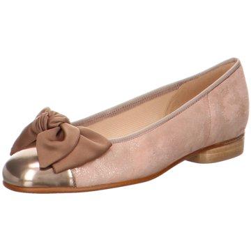 Gabor Eleganter Ballerina gold