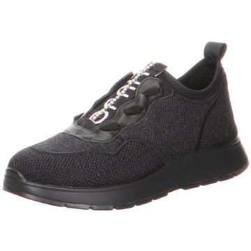 Liu Jo Sneaker Low schwarz