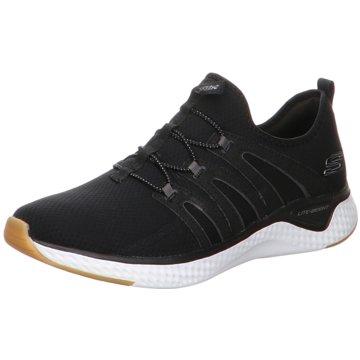 Skechers Sneaker LowSOLAR FUSE ELECTRIC PULSE schwarz