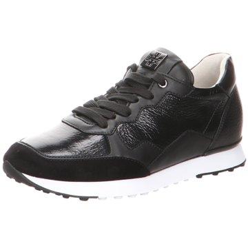 Högl Sneaker schwarz