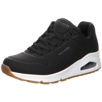 Skechers Sneaker LowStand on Air schwarz