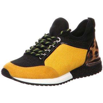 La Strada Sneaker Low schwarz