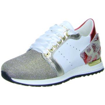No Claim Sneaker LowLucy 11 weiß