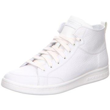Skechers Sneaker HighOmne Midtown weiß