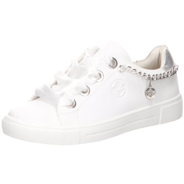 pretty nice 73877 2b546 Rieker Sneaker für Damen online kaufen | schuhe.de