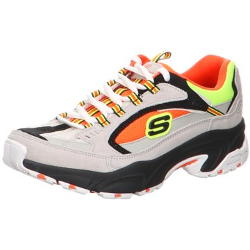 Skechers Sneaker LowStamina weiß