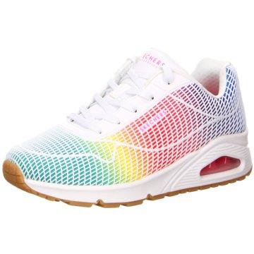 Skechers Sneaker LowUno weiß