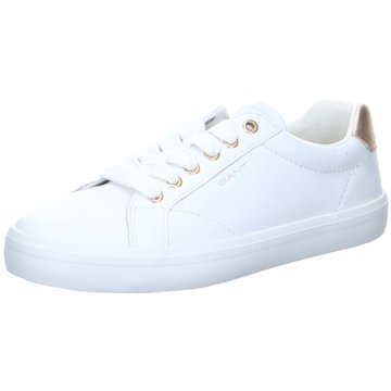 Gant Sneaker LowSeaville weiß