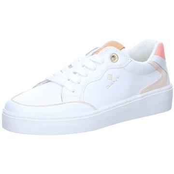 Gant Sneaker LowLagalilly weiß