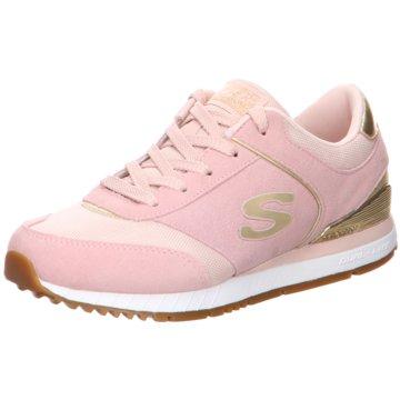 Skechers Sneaker LowSunlite Revival rosa