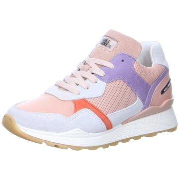 Bullboxer Sneaker World rosa