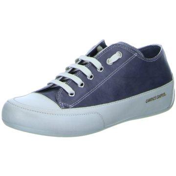 Candice Cooper Sneaker LowRock 1 grau