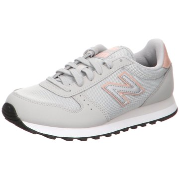 New Balance OutdoorLifestyle grau