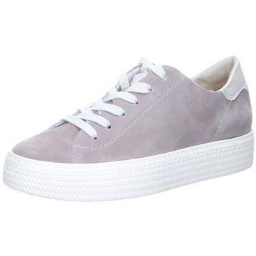 Paul Green Sneaker LowSneaker grau