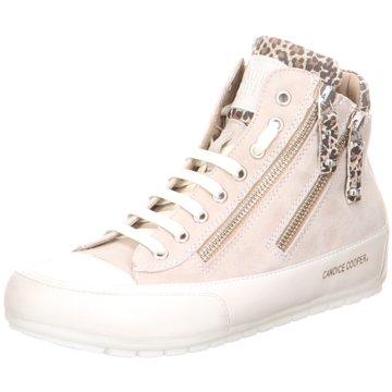 Candice Cooper SneakerLucia grau
