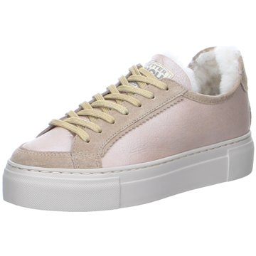 Better Rich Sneaker Low grau