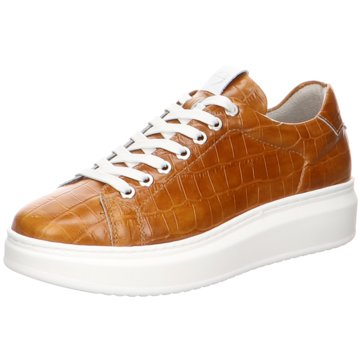 Tamaris Top Trends Sneaker braun